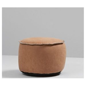 Sackit RETROit Poef Dunes Drum - Camel