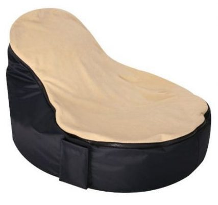 Sit&Joy baby zitzak Dinga - Beige