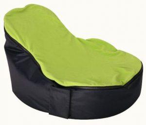 Sit&Joy baby zitzak Dinga - Limoen