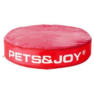 Sit&joy Cat Bed - Rood