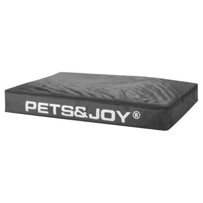 Sit&joy Dog Bed Large - Antraciet