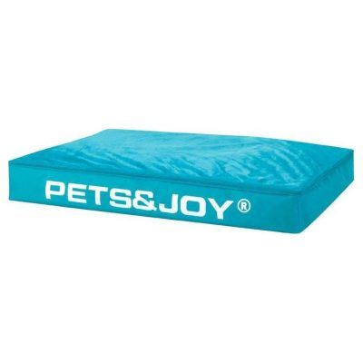 Sit&joy Dog Bed Large - Aqua