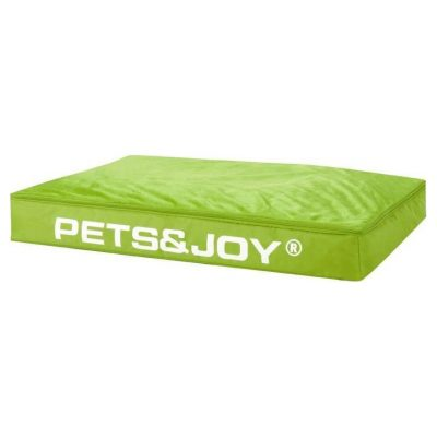 Sit&joy Dog Bed Large - Lime