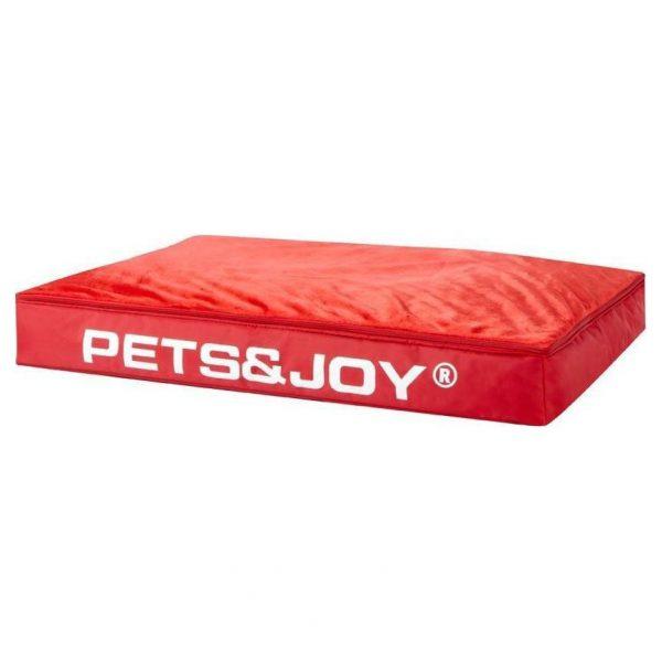 Sit&joy Dog Bed Large - Rood