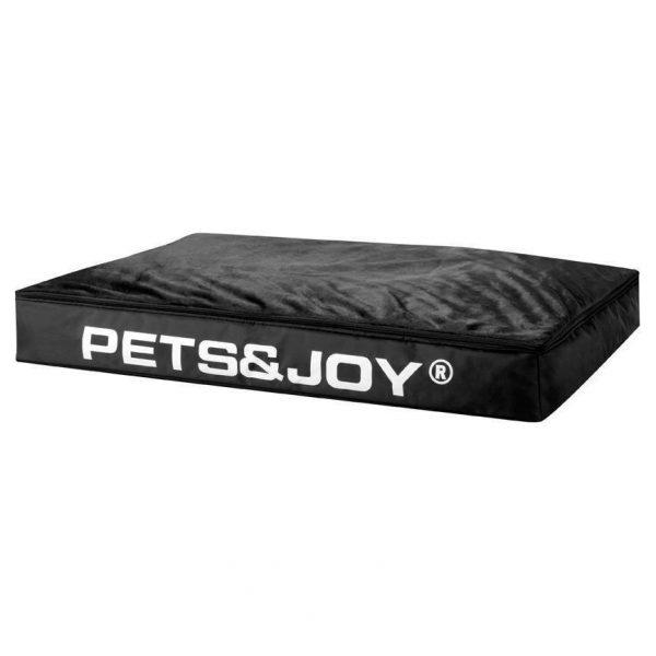 Sit&joy Dog Bed Large - Zwart