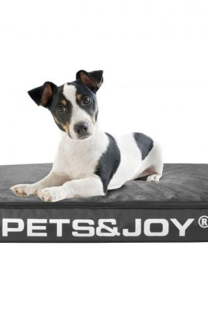 Sit&joy Dog Bed Medium - Antraciet