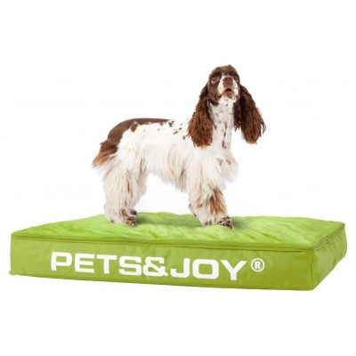 Sit&joy Dog Bed Medium - Lime