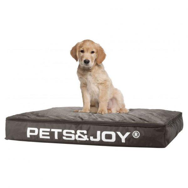 Sit&joy Dog Bed Medium - Taupe