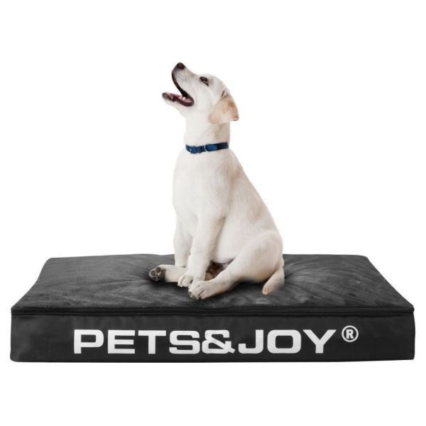 Sit&joy Dog Bed Medium - Zwart