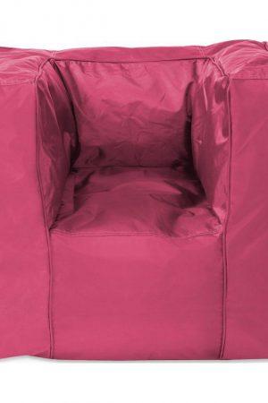 Sit&joy  Kinder Zitzak Stoel Poco - Roze