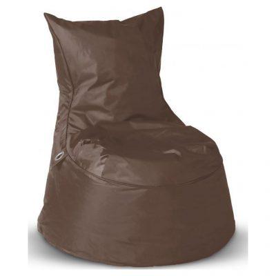 sit&joy® zitzak Dolce - Bruin
