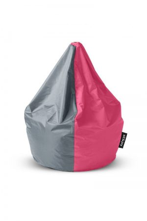 sit&joy® zitzak Pera -  Roze