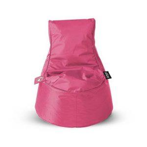 sit&joy® Bumba Roze Zitzak