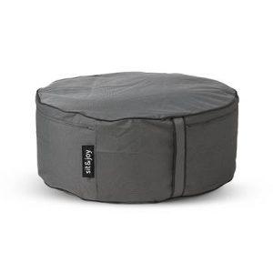 sit&joy® Capri XL Antraciet Poef/Zitzak
