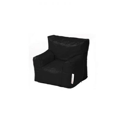 sit&joy® Children Chair Black Zitzak