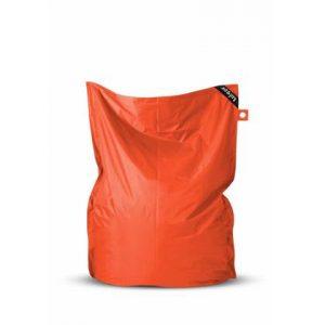 sit&joy® Largo Oranje Zitzak