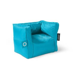 sit&joy® Primo Aquablauw Zitzak