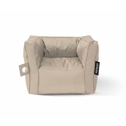 sit&joy® Primo Beige Zitzak