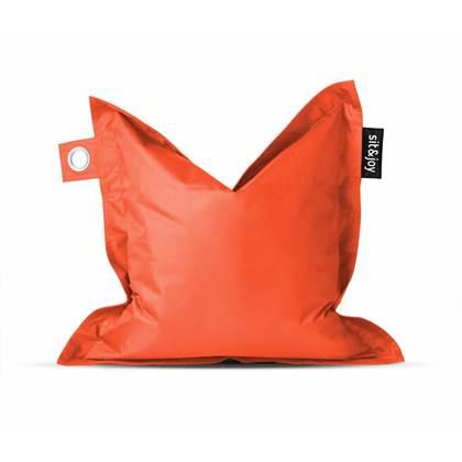 sit&joy® Tutti Oranje Zitzak