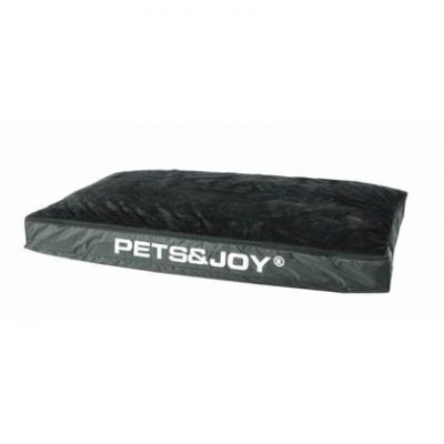 sit&joy® zitzak Dog Bed Large Antraciet