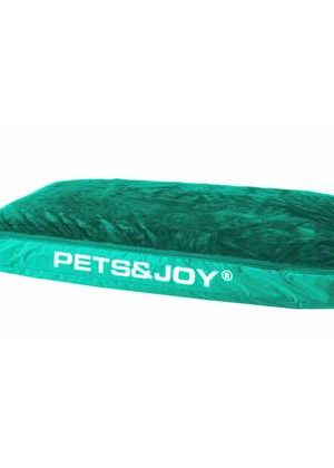 sit&joy® zitzak Dog Bed Large Aqua