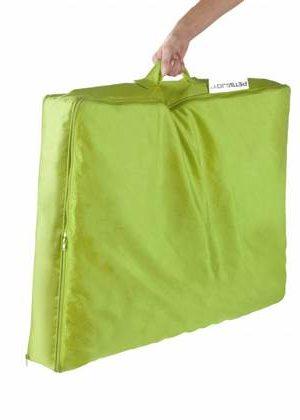 sit&joy® zitzak Dog Bed Large Limoen