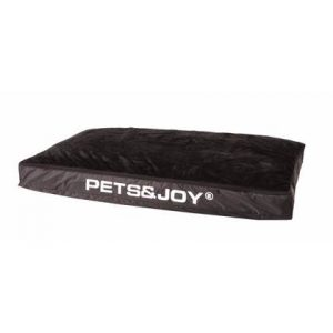 sit&joy® zitzak Dog Bed Large Taupe