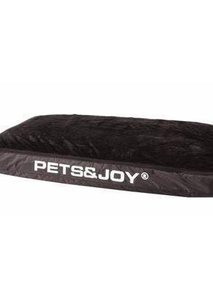 sit&joy® zitzak Dog Bed Large Taupe