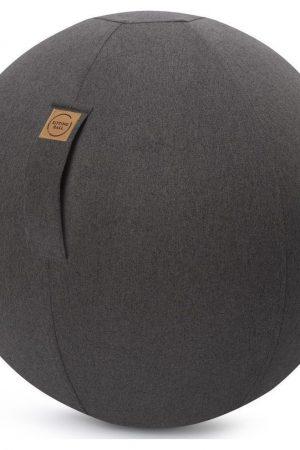 Sitting Ball Zitbal Vilt 65 cm- Antraciet