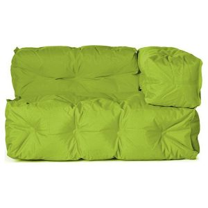 Sitting Bull Couch Armleuning Rechts - Groen