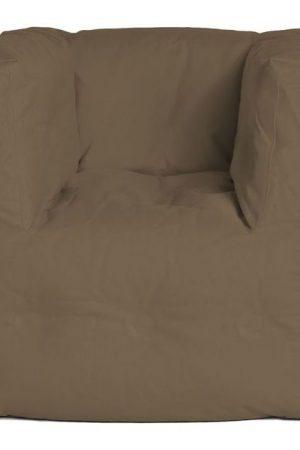 Sitting Bull Couch Armstoel - Bruin