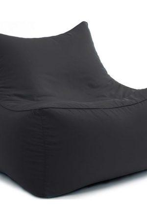 Sitting Bull Cubic Love Seat - Antraciet