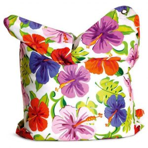 Sitting Bull Zitzak Fashion Bull - Paradise Flower