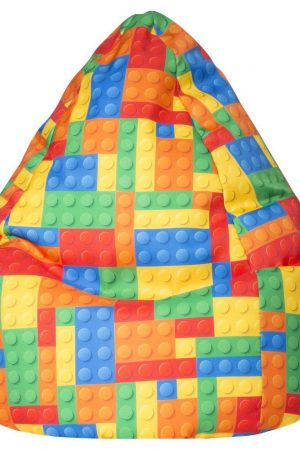 Sitting Point BeanBag Bricks XL