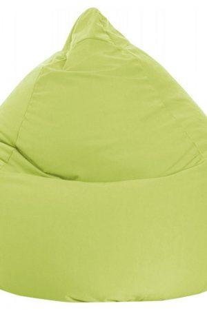 Sitting Point BeanBag Easy XL - Groen