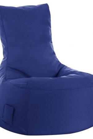 Sitting Point Swing Scuba - Donkerblauw