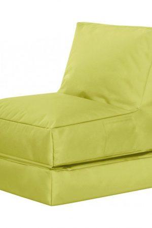 Sitting Point Twist Scuba - Groen