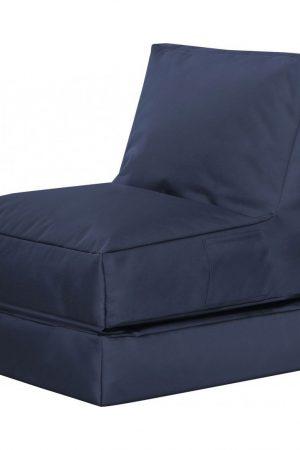 Sitting Point Twist Scuba - Jeansblauw