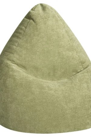 Sitting Point Zitzak BeanBag Alfa XL - Groen