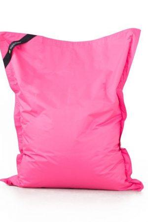 Smoothy Zitzak Neon - Roze