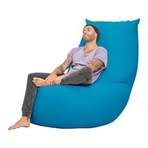 Terapy Baloo Zitzak Turquoise