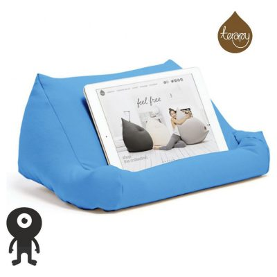 Terapy Tablet Kussen Paddy - Turquoise
