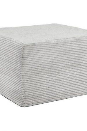 Vetsak Bloc Large Cord Velours - platinum