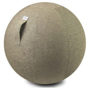 VLUV STOV zitbal Pebble 75cm