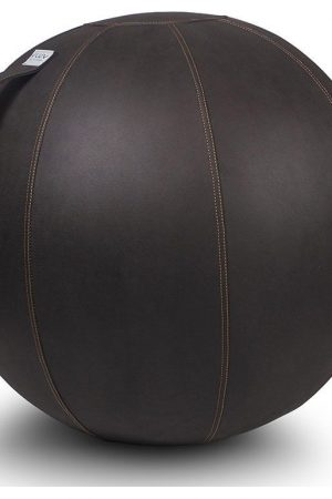 VLUV VEEL zitbal Mokka 75cm