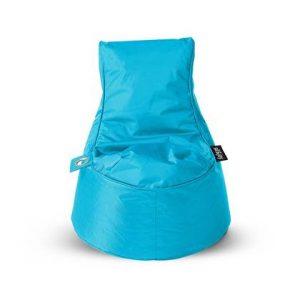 sit&joy® Bumba Aquablauw Zitzak