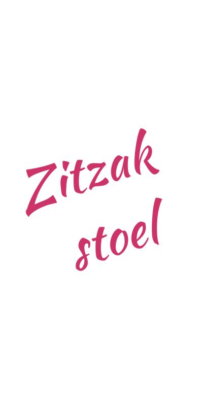 Zitzak stoel