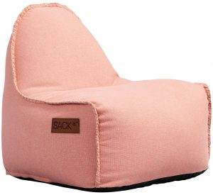 Sackit RETROit Kinder Zitzak Cobana Junior - Rose