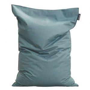 Lebel loungekussen - agave groen - 100x150 cm - Leen Bakker