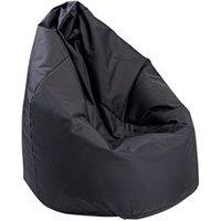 JYSK Zitzak KOLIND 60x90x60 zwart
